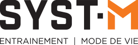 Logo Syst-M Fitness